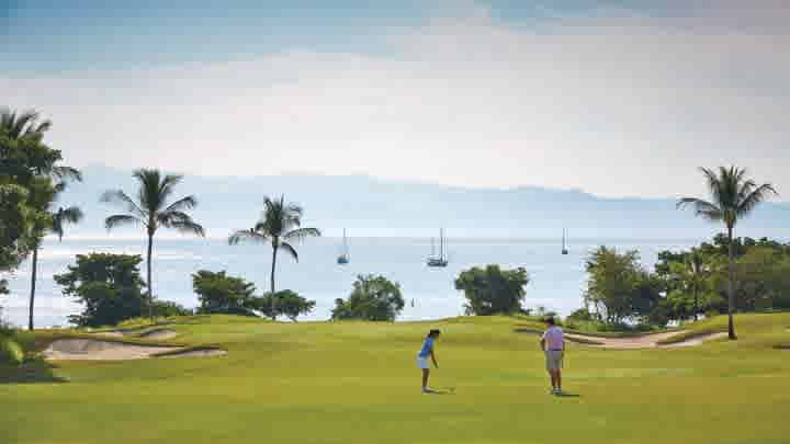 PUNTA MITA PACIFICO GOLF COURSE