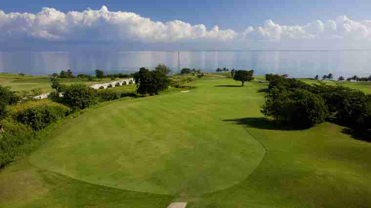 Cinnamon Hill Golf Club, Jamaica