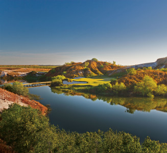 Streamsong Resort, Tampa
