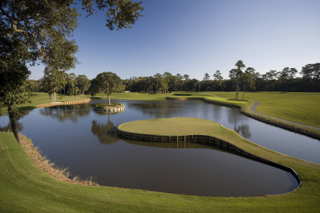 Sawgrass Marriott Golf Resort & Spa, Jacksonville
