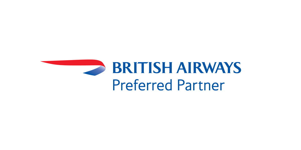 British Airways Preferred Partner