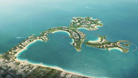 Attractions, Ras Al Khaimah