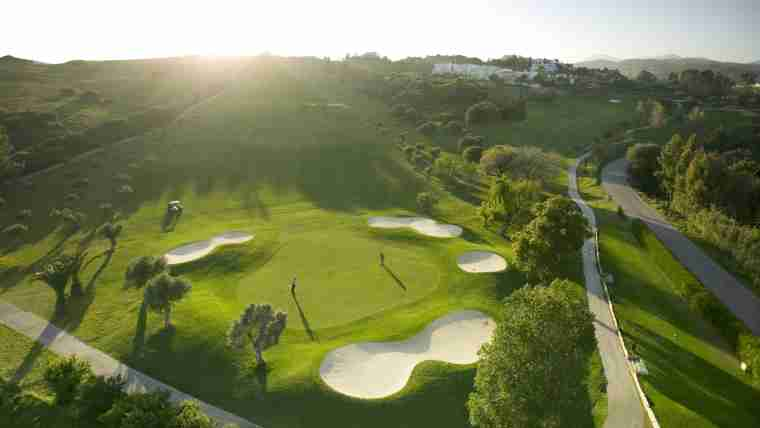 Estepona Golf, Costa del Sol