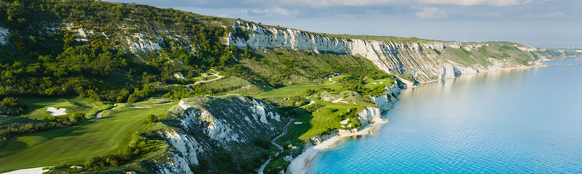 Unlimited golf in Bulgaria