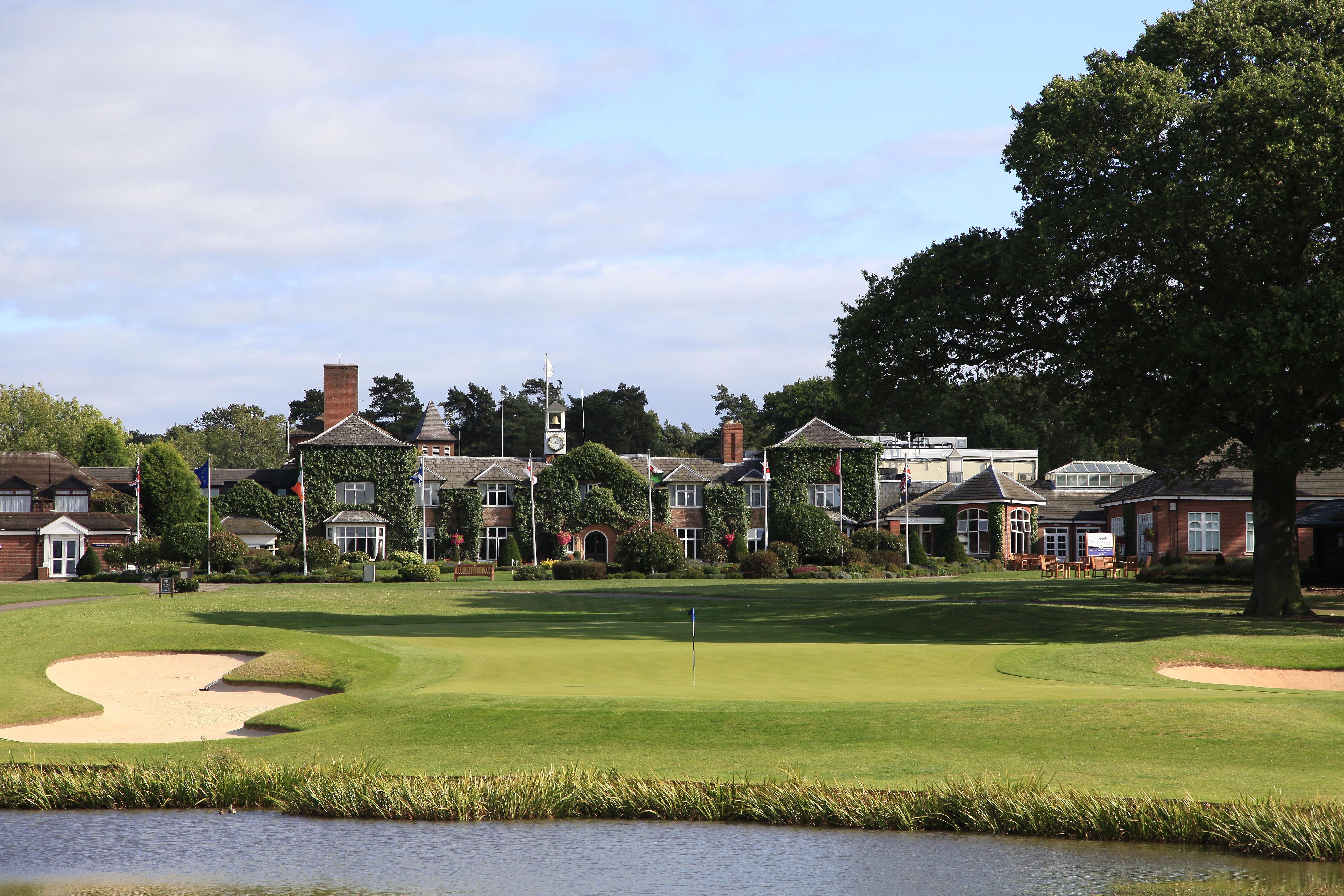 25++ British masters golf 2021 information
