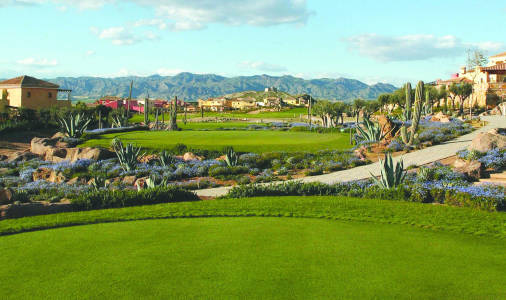 Desert Springs Resort, Costa Almeria