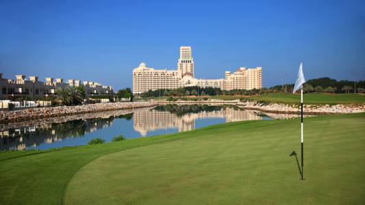 Al Hamra Golf Club, Ras Al Khaimah