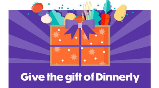 Give The Gift Of Dinnerly