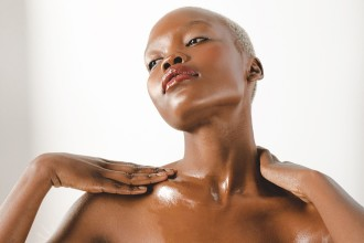 The 7 Best Body Shimmers Of 2021