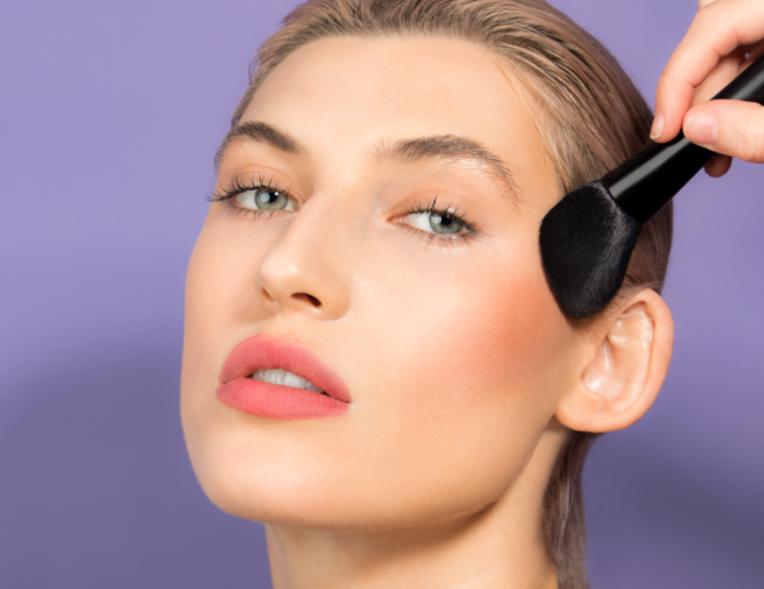 Which Blush is Best for Sensitive, Acne-Prone Skin?