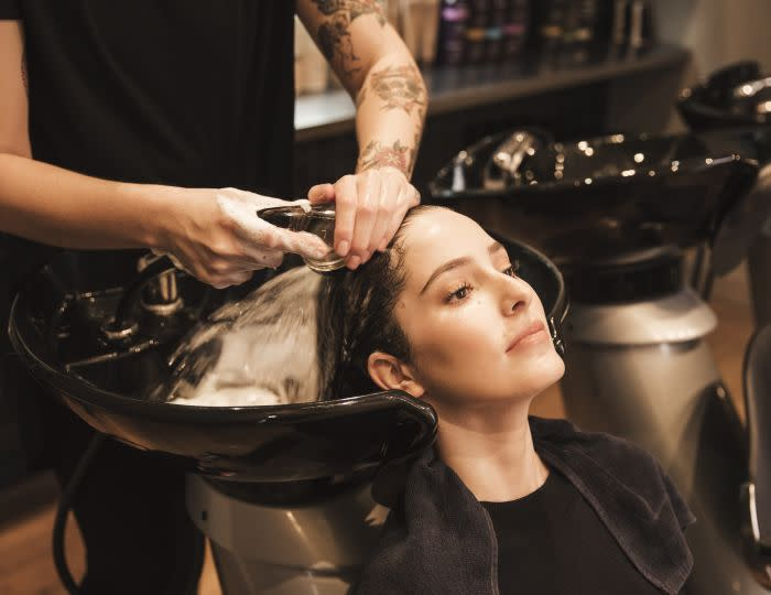 Fixing Damaged Hair: Is Keratin Right for You?