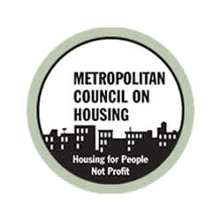 Metropolitan Council on Housing
