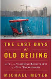 Books about China: Meyer