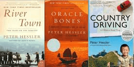 Books about China: Hessler