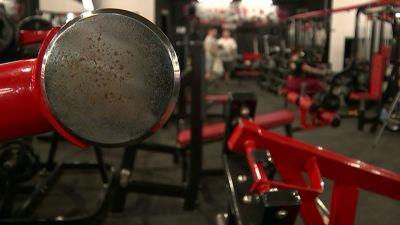 211020 liverpool gym Granada