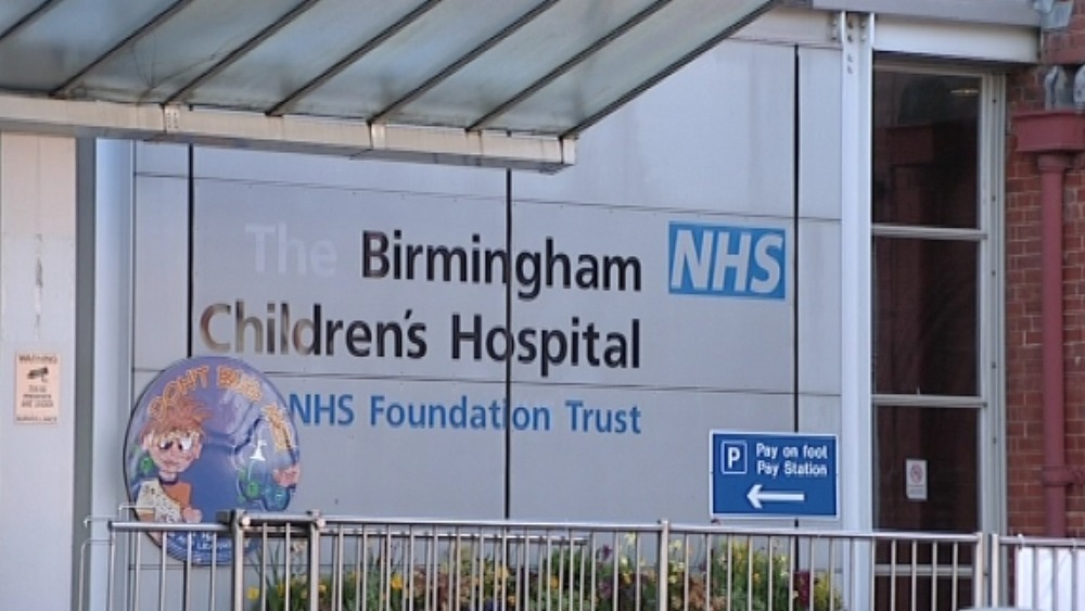 West Midlands babies to be tested for rare diseases | ITV News