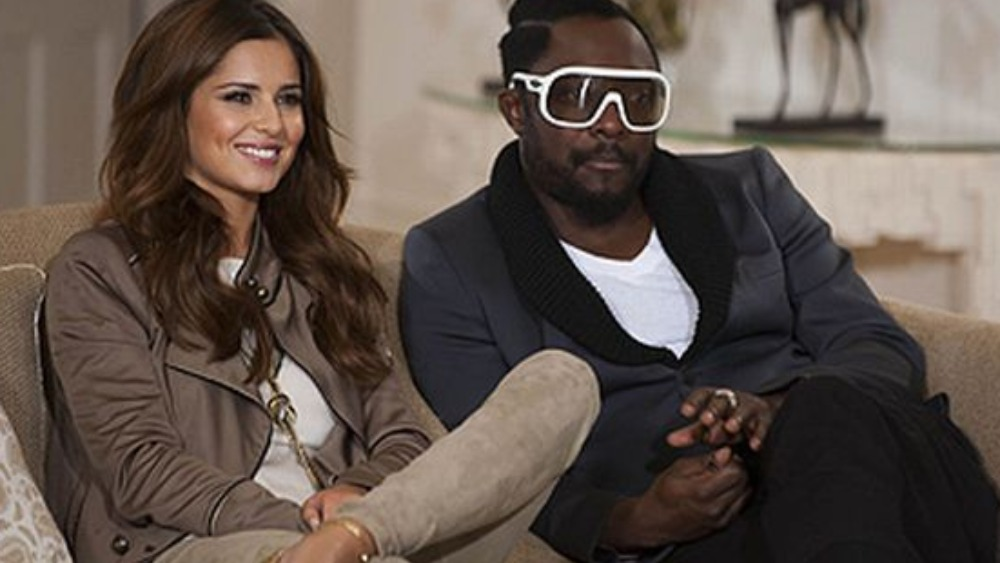 Cheryl Cole And Will I Am Suffer Whiplash In Car Crash Itv News