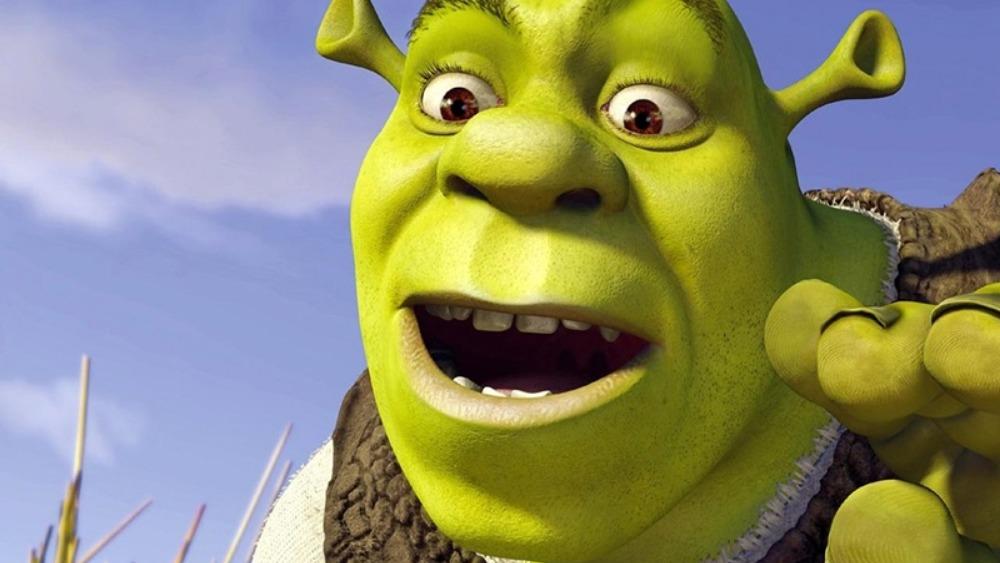 Curtain Down On Shrek The Musical London Itv News