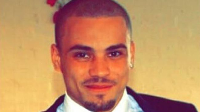 Jermaine Baker, from Tottenham in north London, who was fatally shot by police in 2015. The public inquiry into Mr Baker's death is due to begin today at a venue in Fleet Street in the City of London