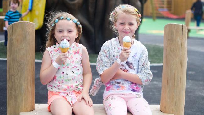 The Ice Cream Farm near Chester
