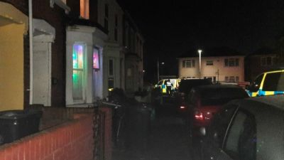 Lockdown party fined £1600 in Gloucester