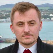 The profile picture of Joshua Stokes