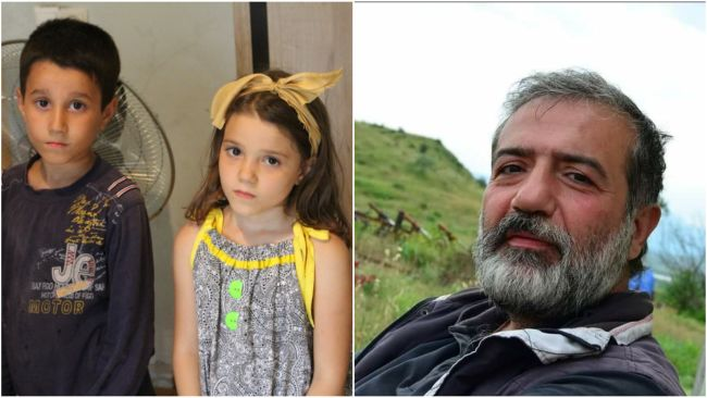 251020 Karabagh Syrian Armenians (user submitted)