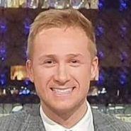 The profile picture of Mark Kielesz-Levine