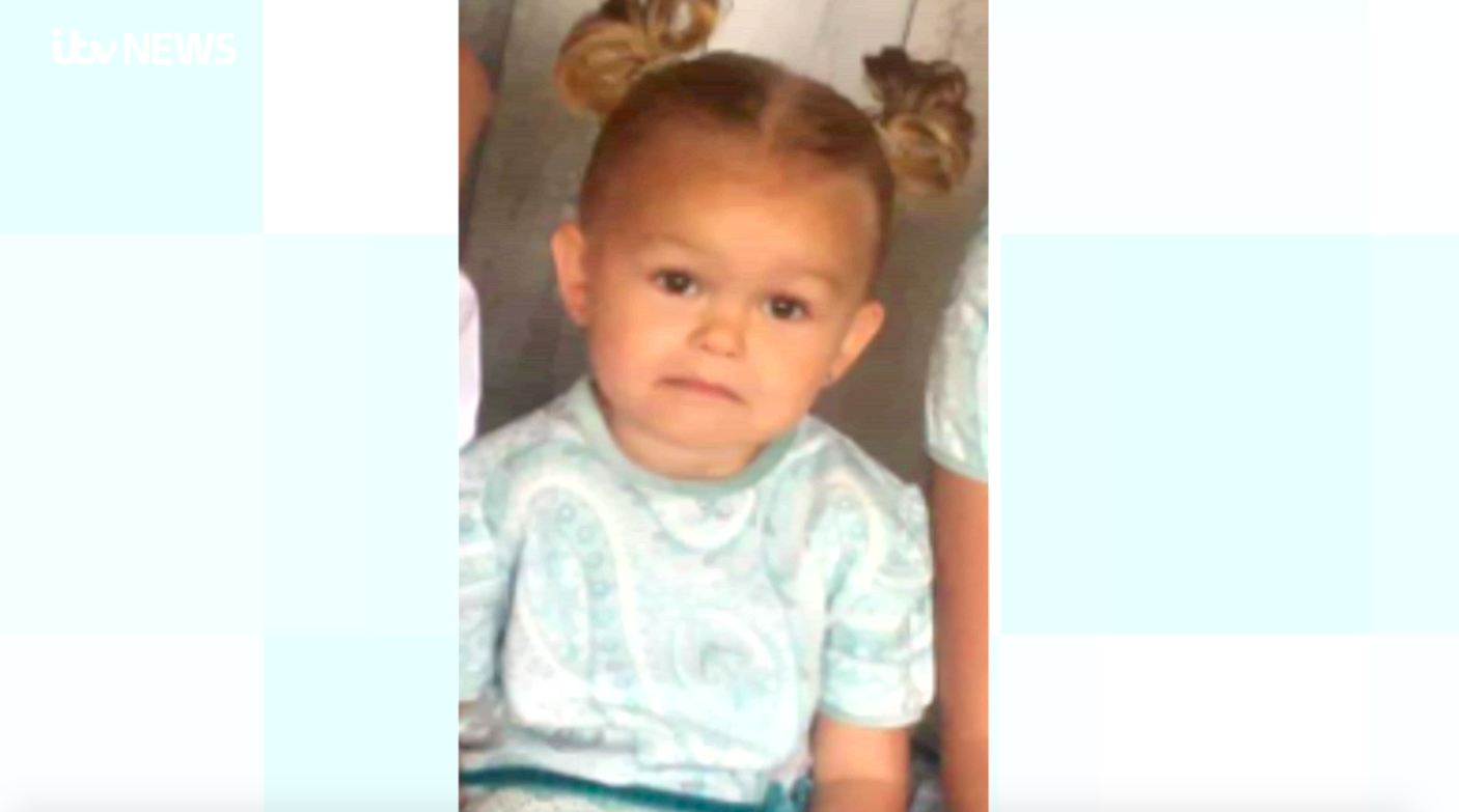 Inquest opened into death of two-year-old in Ingoldmells caravan blaze | ITV News