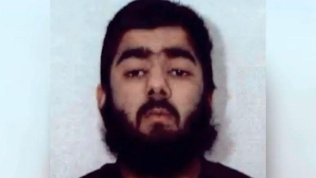 Convicted terrorist Usman Khan was shot dead by police.