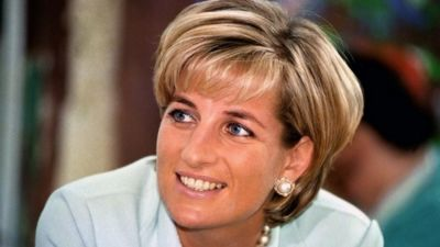 Four Attempted Break Ins At Princess Diana S Burial Site Brother