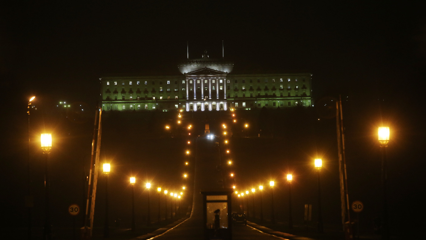 Stormont: Lockdown exit strategy agreed   ITV News