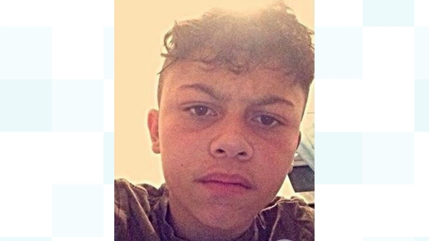 16 Year Old Boy Who Was Stabbed To Death In Coventry Is Named Central Itv News