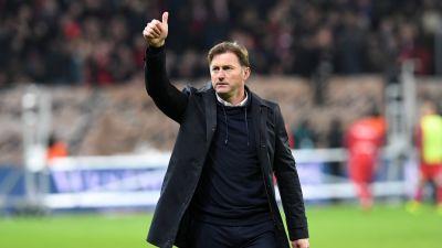Southampton Confirm Ralph Hasenhuttl As New Manager Itv News
