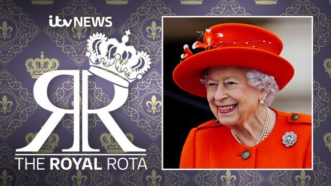 The Queen Commonwealth