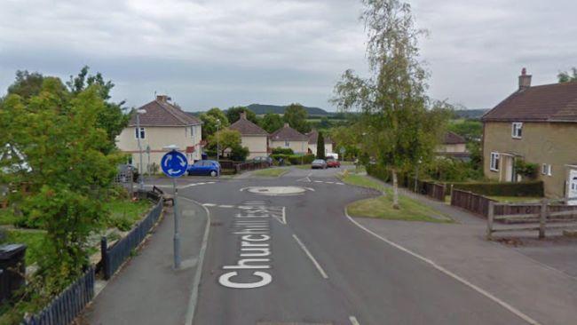 isbury murder investigation/Google Maps