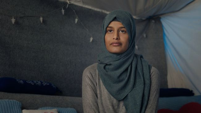 180321 Shamima Begum documentary, MetFilm