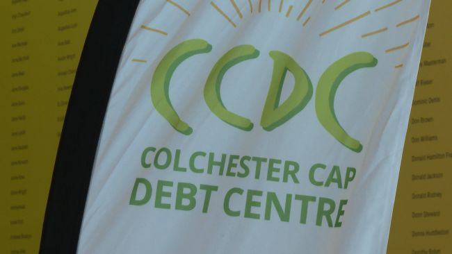 Colchester Poverty Forum