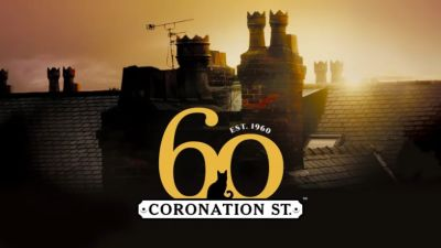 07122020 - Coronation Street 60th - Granada