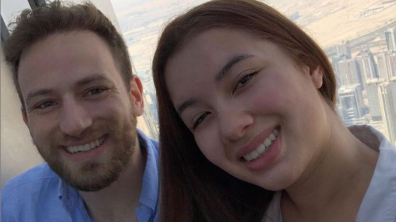 Greek man held over death of British wife following burglary claim