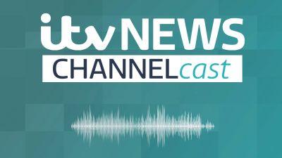ITV Channel TV Channelcast logo