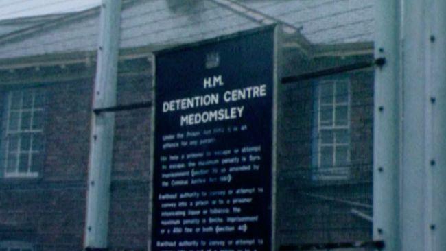 09/09/21 - Medomsley - ITV Archive