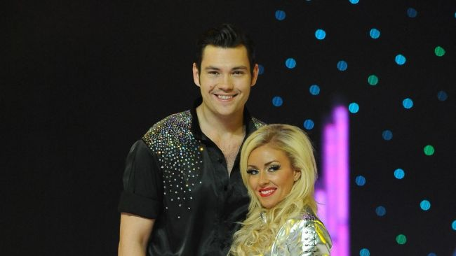 Skating Stars Past Winners Of Dancing On Ice Itv News