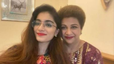Dr Saman Mir Sacharvi, 49, and Vian Mangrio, 14, were found dead at their home in Burnley