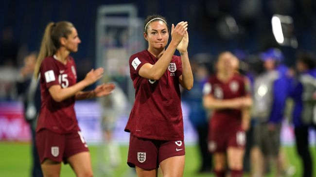Why Are More Female Professional Footballers Openly Gay Or Bisexual Than Male Players Itv News Complete table of fa women's super league standings for the 2020/2021 season, plus access to tables from past seasons and other football leagues. bisexual than male players