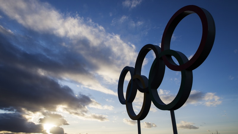 Revealed Why Manchester S Bid To Host The 2000 Olympics Failed Itv News