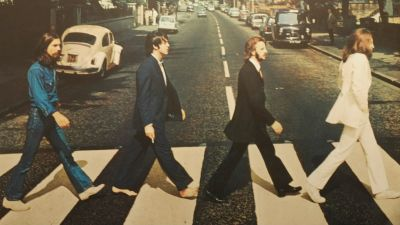 From Paul Is Dead Clues To The Non Beatles Fan Cameo The Oddest Facts About The Iconic Abbey Road Cover 50 Years On Itv News