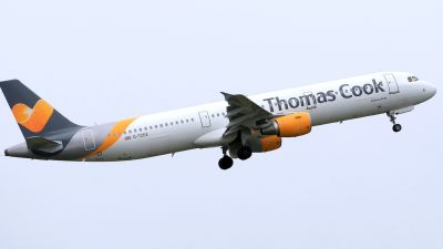 More Than 1 000 Jobs Lost In Peterborough As Thomas Cook Collapses Anglia Itv News
