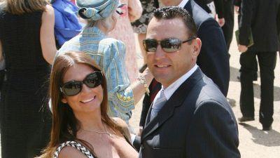 Vinnie Jones Recounts Moment His Beloved Wife Tanya Died Itv News
