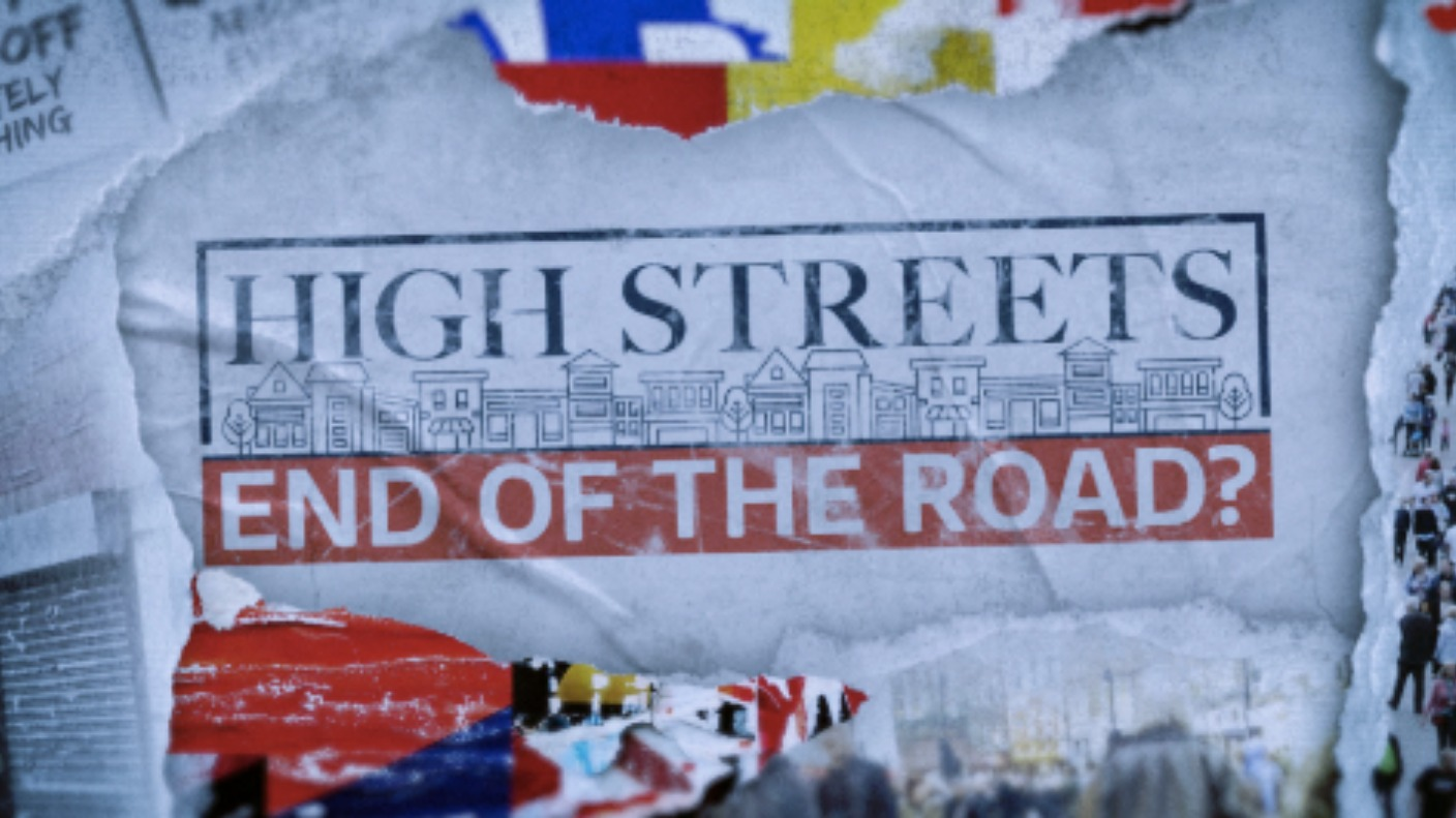 Can We Save Our High Streets Central Itv News